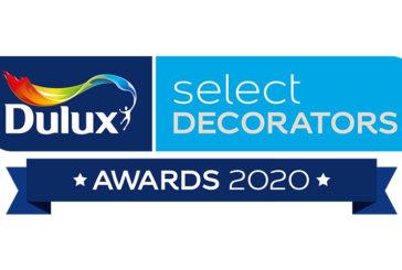 Les Copestake named as Grand Winner in Dulux Select Decorators Awards