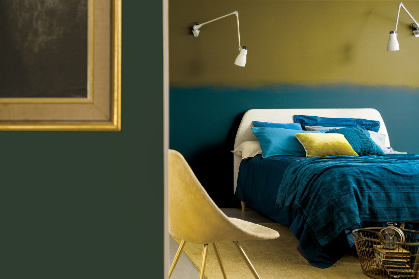 Dulux Trade Reveals the Colour of the Year 2016 and 'Colour Futures'