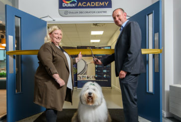 Dulux Decorator Centre is proud to partner with the Dulux Academy