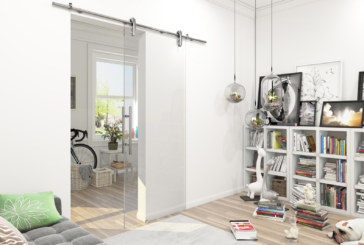 Win a sliding door system