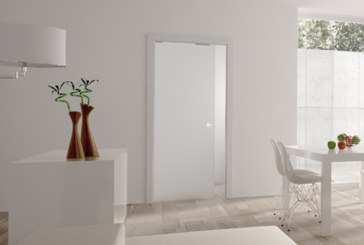 Win an Eclisse Glass Pocket Door