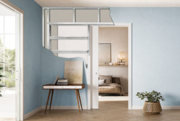 Eclisse launches new pocket door systems