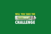 Will you take the ecoSEAL Challenge?