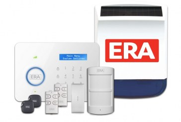 Exclusive! Era Smart Home Alarm Kit