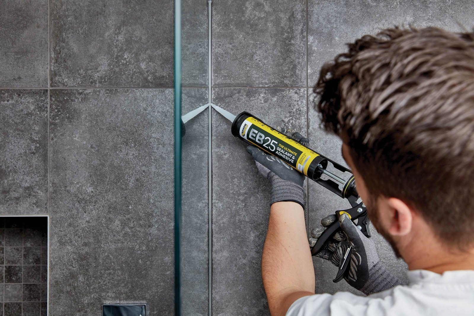 Creating plumbing projects that make a lasting impression