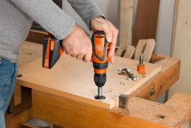 Fein: The force behind cordless