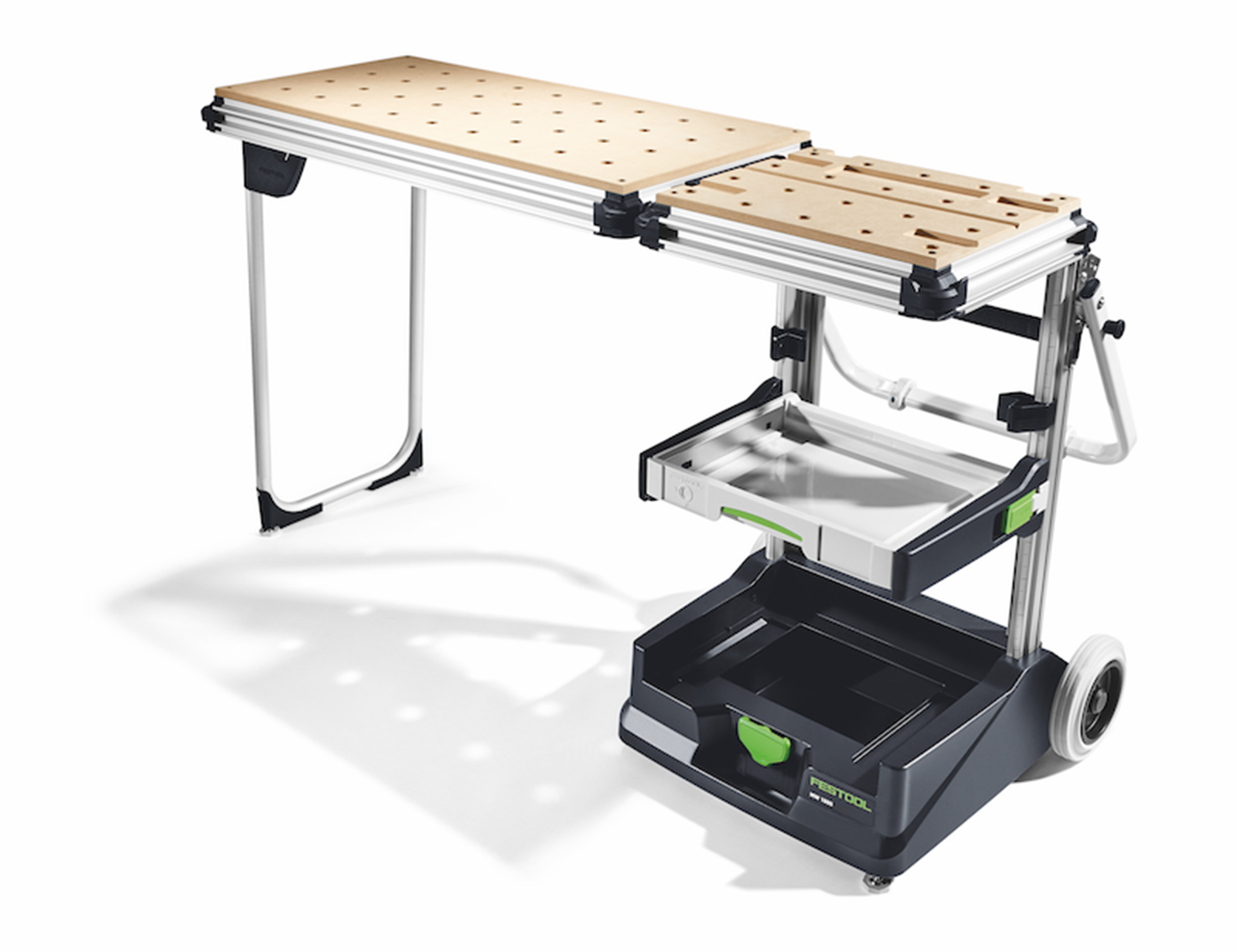 Festool MW 1000 mobile workshop