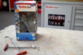 Fischer: Win a box bundle of plasterboard fixings