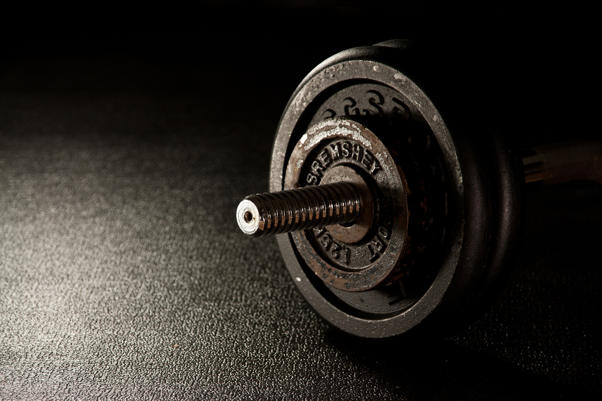 Almost three quarters of tradespeople regularly go to the gym