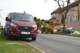 Ford's most popular mid-sized van offering