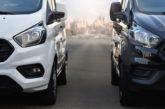 Customer trials of Ford E-Transit begin
