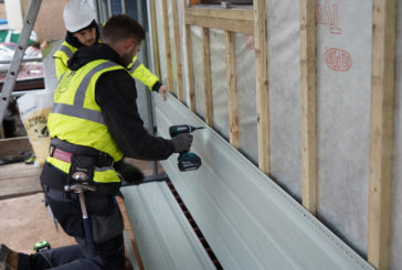 Freefoam champions the power of cladding