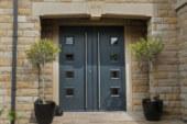 Choosing the right resi doors