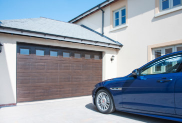 Garador Announce Range of Large Garage Doors