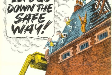 British Safety Council Celebrates 60 Years of Saving Lives