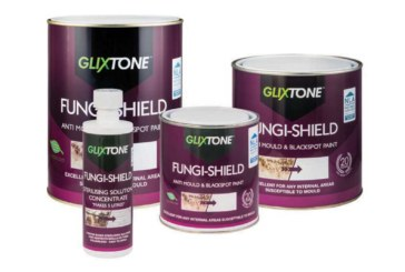 Win Paint Bundles with Glixtone