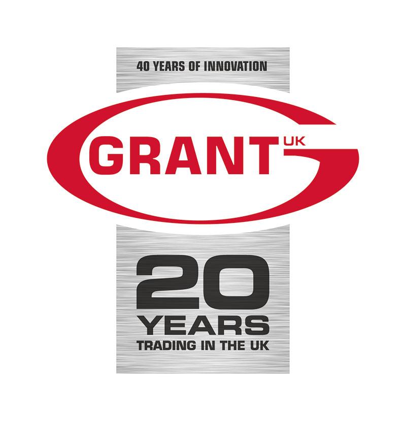 Grant UK Prepares for 20th Anniversary Celebrations