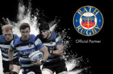 Grant UK is an Official Partner of Bath Rugby