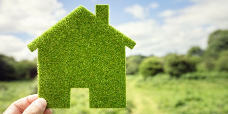 Going Green: New Research Shows Big Shift Towards Sustainable Construction in 2021