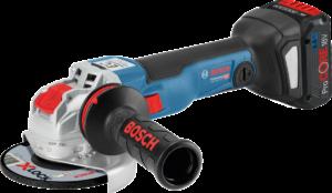 bosch power tools x-lock