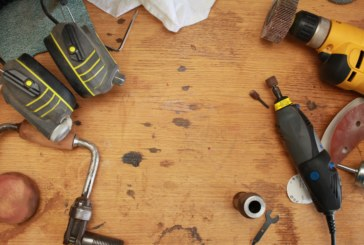 Six ways to keep your tools safe