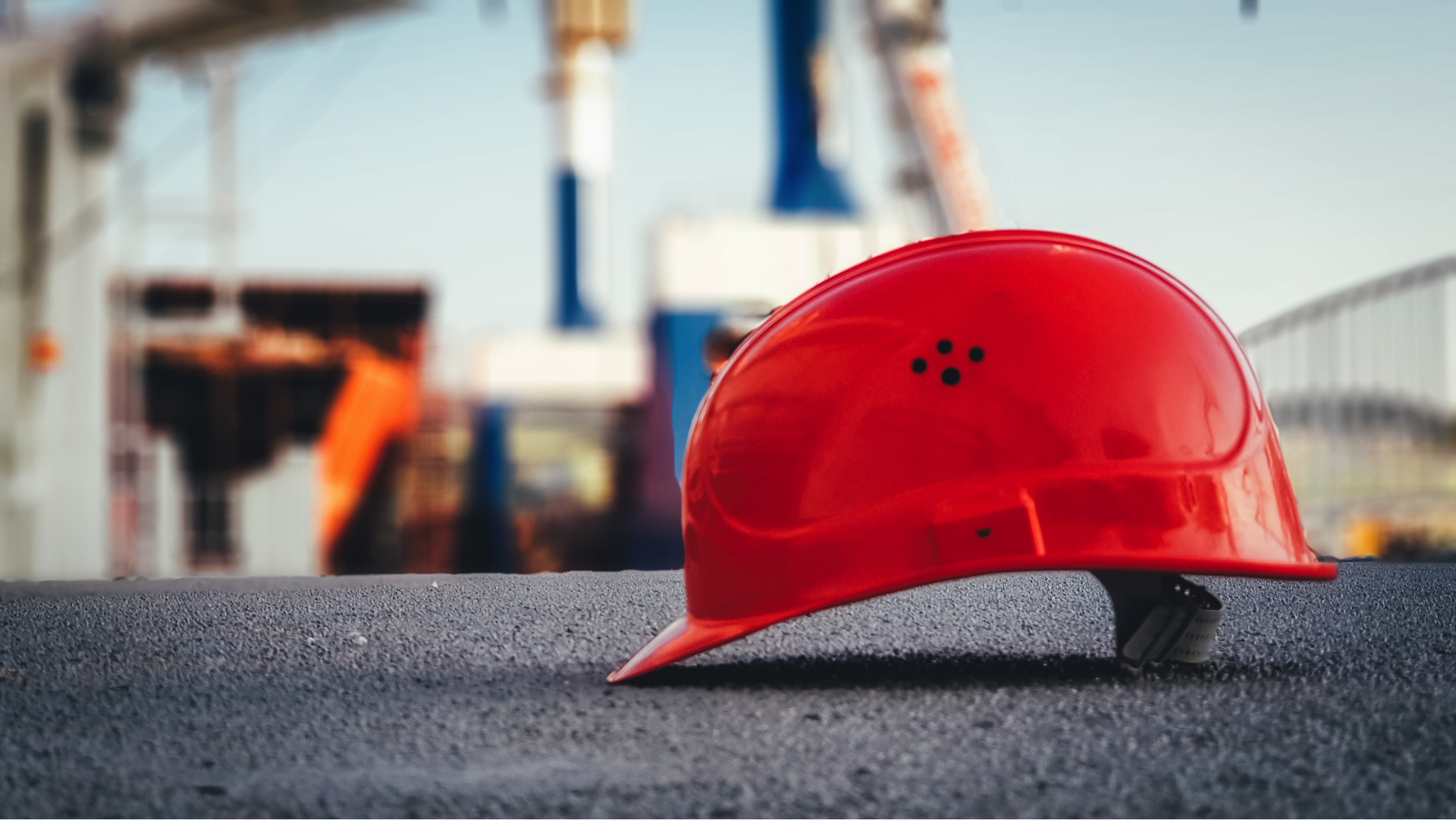 The costs behind an independent construction business