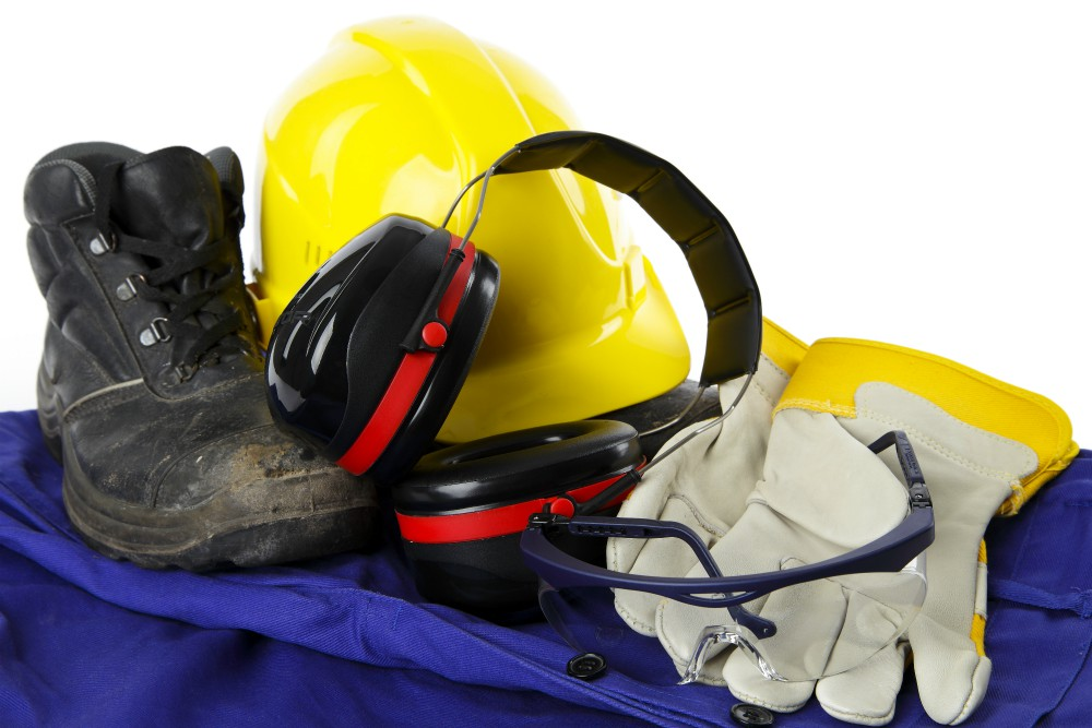 The management of health and safety