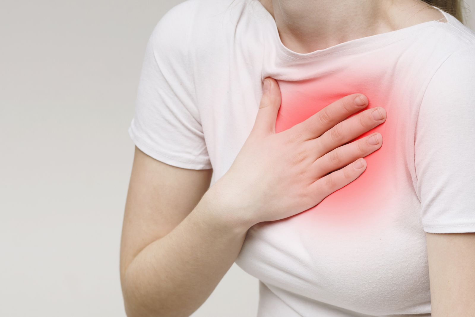 Let's talk about heartburn with Dr Alice Fitzgibbon