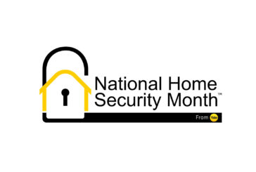 Eurocell supports this year's National Home Security Month campaign to showcase its range of security hardware solutions