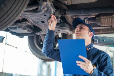 Honest John: think twice before skipping van maintenance