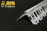 JBS hook-on plasterboard beads