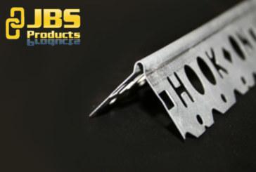 JBS hook-on plasterboard beads