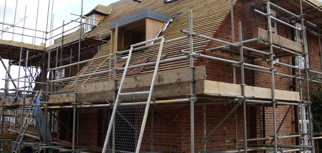 New Funding for SME Builders Will Ease Housing Crisis, says FMB