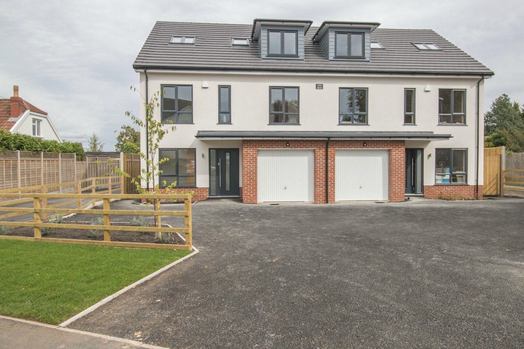 How to find the right housebuilding sites