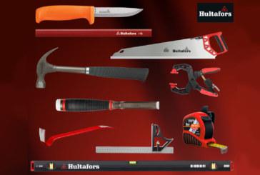 Win a Hultafors tool set