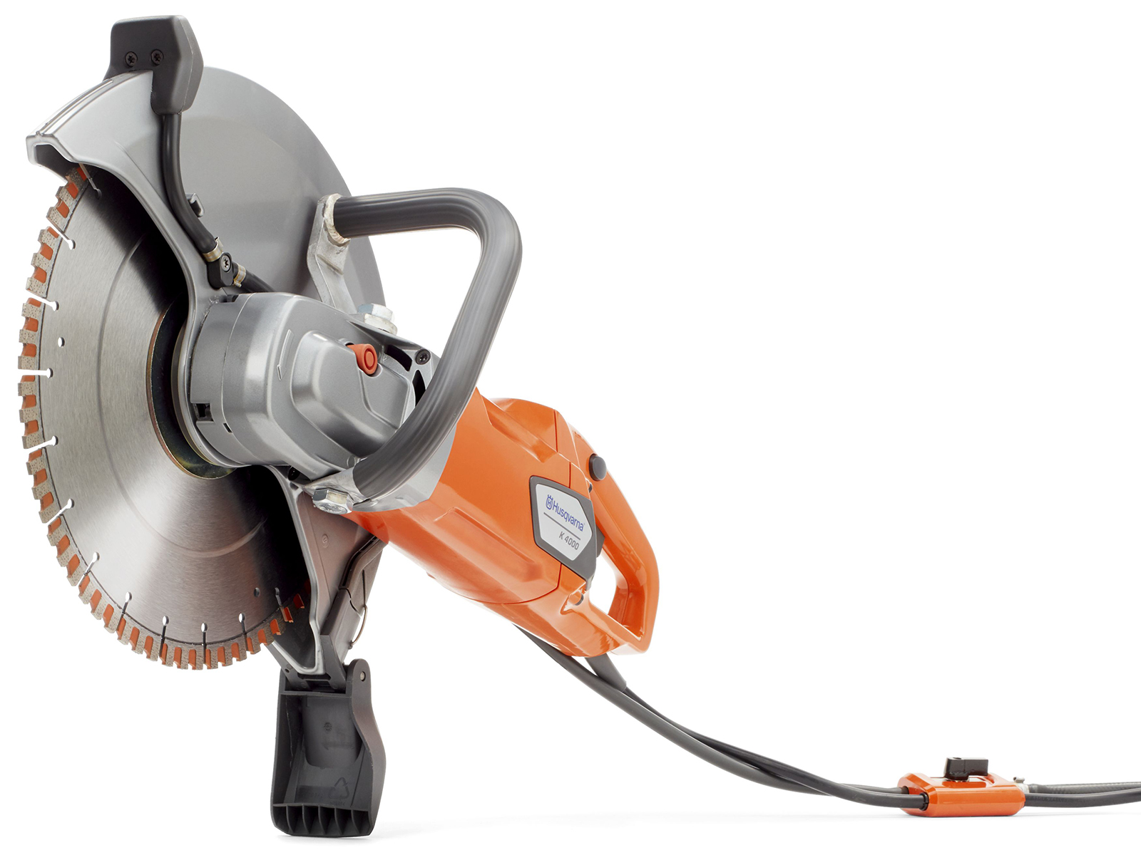 Husqvarna K 4000 all-round cutter