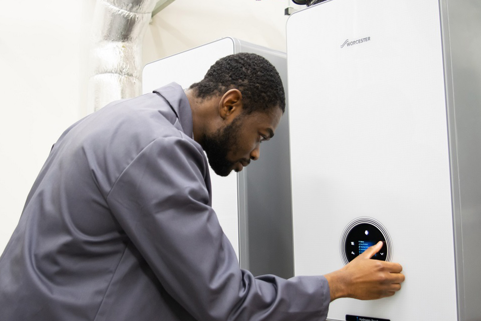 Sceptical Brits finally warming to the idea of hydrogen boilers