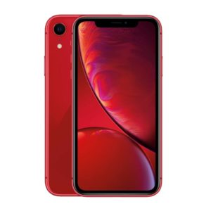 iPhone XR Red Image
