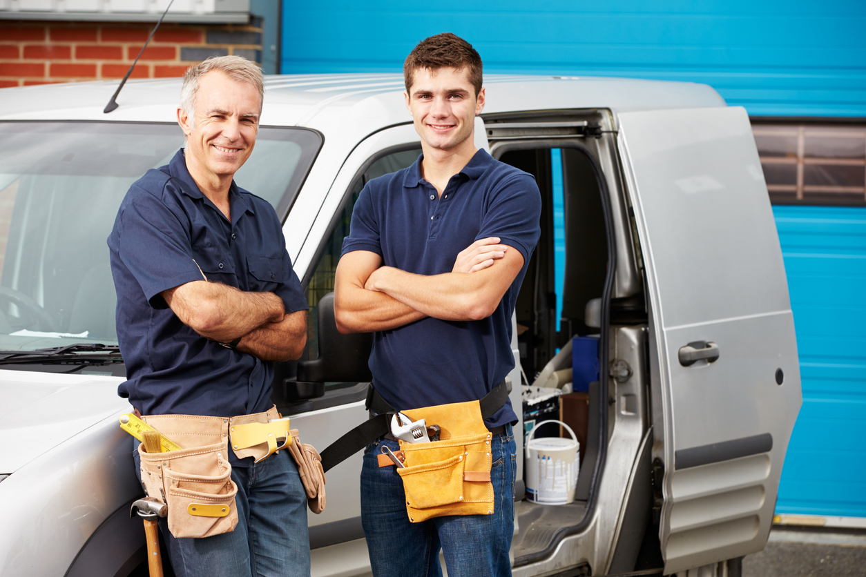 Tradespeople consider apprentices more important than ever despite Covid-19 decline