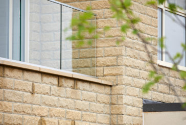 Ibstock explores the growing popularity of reconstituted walling stone