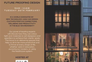RIBA to host Dulux Trade future-proofing design debate