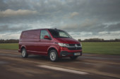 Review: VW Transporter 6.1