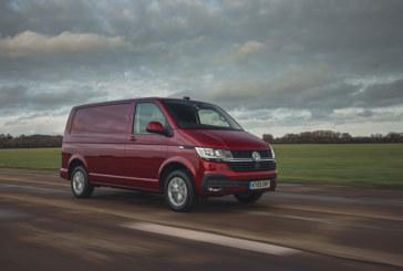 Review: VW Transporter 6.1