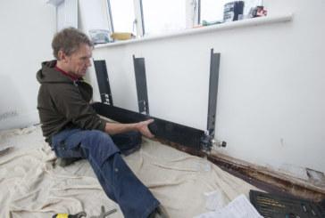 Low and Behold: Jaga Guardian Low Surface Temperature Radiator
