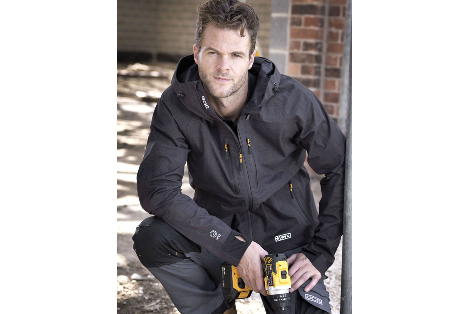 3 JCB Winter jackets to win