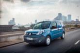 Honest John's top five used vans with the best fuel economy