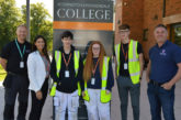Tech start-up addresses UK trade skills shortage with new college mentoring programme