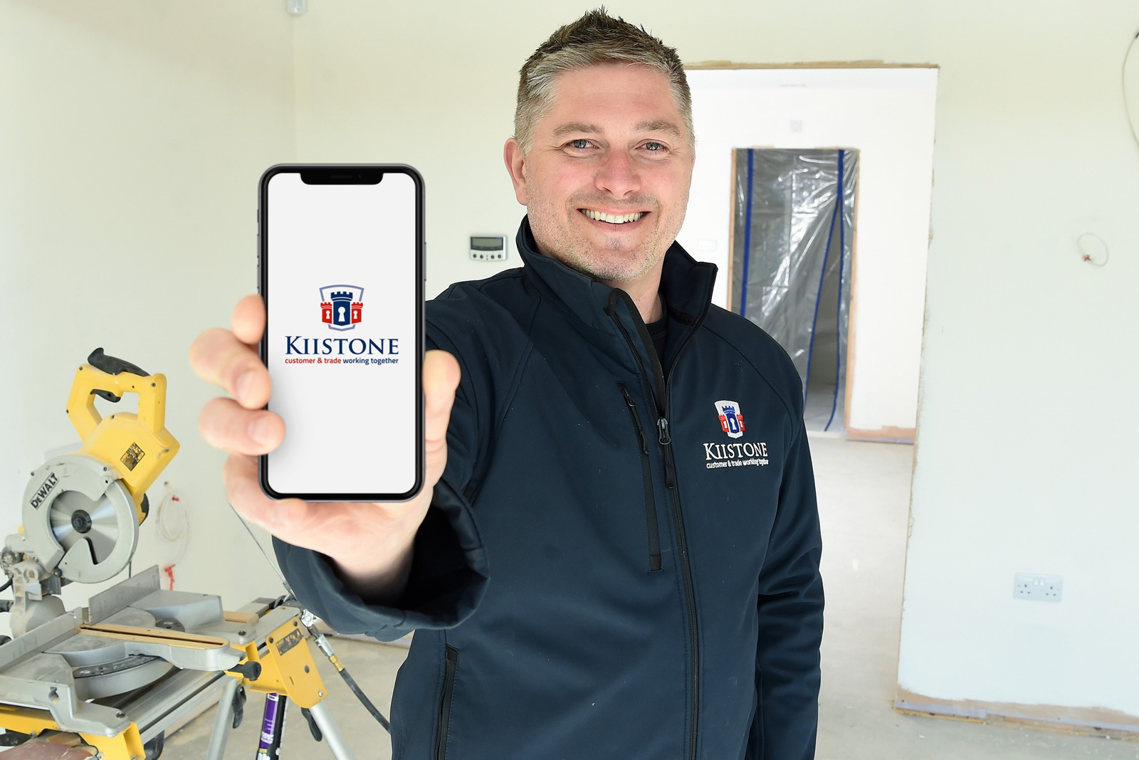 New app resolves payment disputes for builders