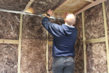 New series with Knauf: insulating domestic cold flat roofs