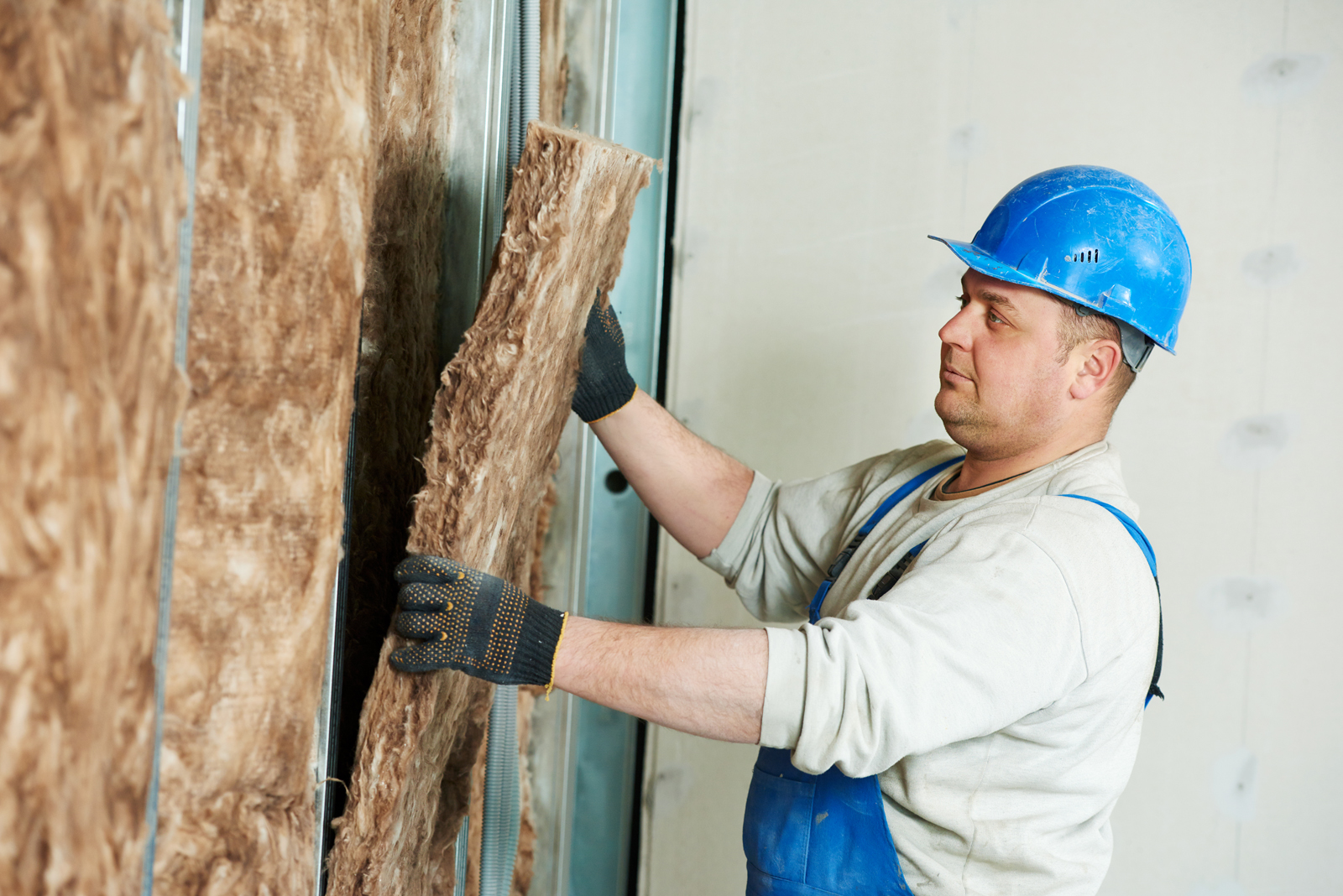 Knauf Insulation: how to make sustainable products